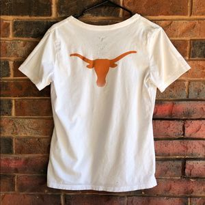 We Are Texas Tops - University of Texas Longhorns Authentic T sz L